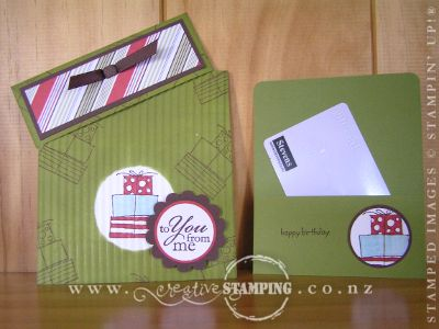 Happy Moments Crimped Envelope