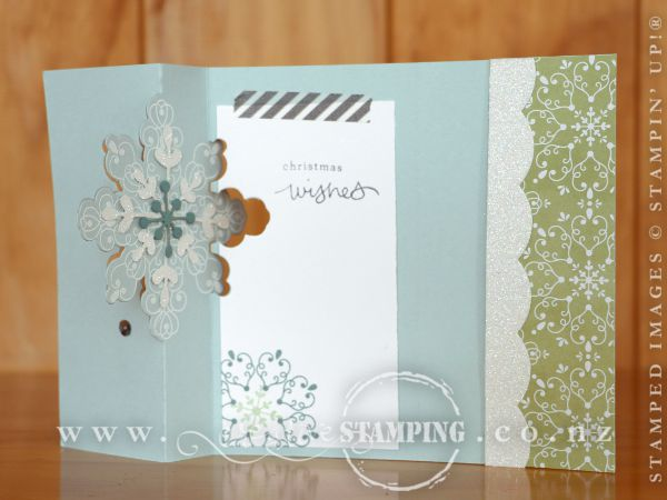 Creative Stamping Kristine Mcnickle Independent