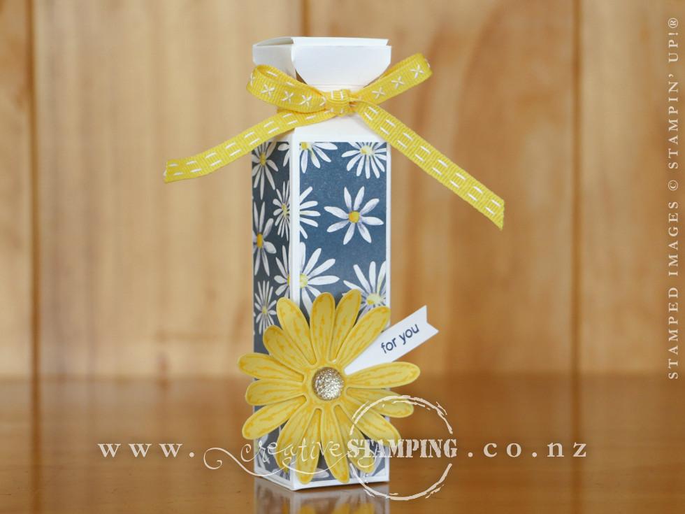 Daisy Delight Gift Box