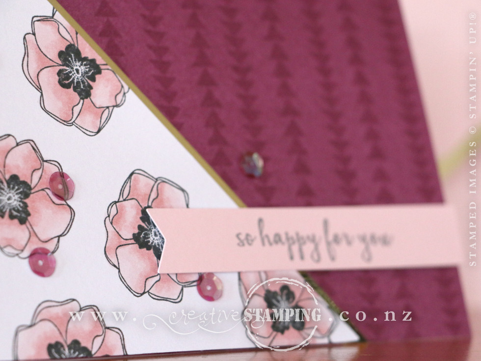 So Happy For You Card | Colour Me Happy Project Kit