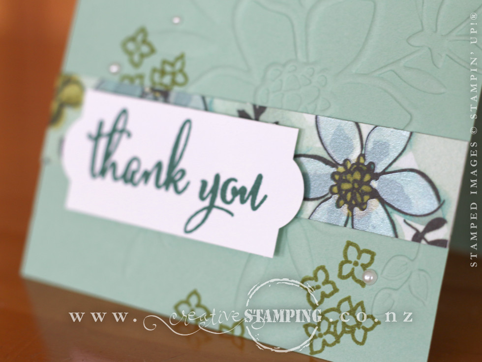 Share What You Love Thank You Card | Gotta Have It All Bundle