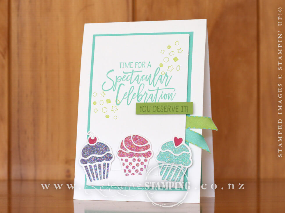 Birthday Cheer Popup Birthday Card
