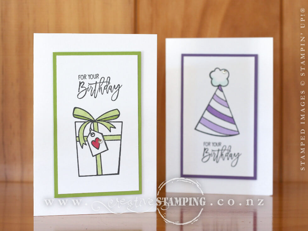 Birthday Cheer Birthday Note Card