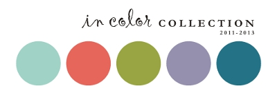 2011-2013 In Colour Collection