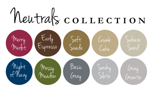 Image result for stampin up neutrals