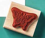 Wood-Mount Stamps