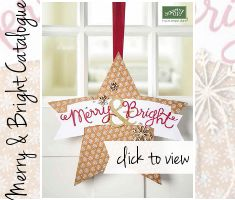 Merry and Bright Extra Special Christmas Supplement - click to download and view PDF