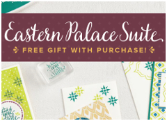 Easterm Palace Suite  |  Free Gift with Purchase!