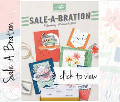 Sale-A-Bration 2017 | Stampin' Up!'s Biggest Sales Event - click to view PDF