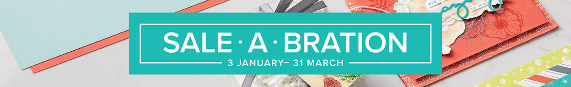 Sale-A-Bration (3 January-31 March 2018)