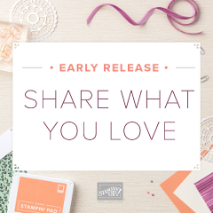 Early Release - Share What You Love Suite