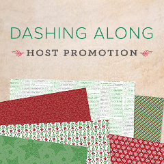 Dashing Along Host Promotion