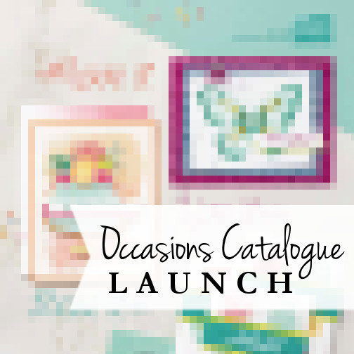 2018 Occasions Catalogue Launch Party