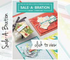 Sale-A-Bration 2018 | Stampin' Up!'s Biggest Sales Event - click to view PDF